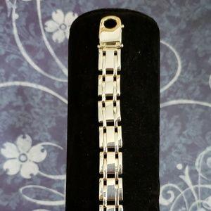 Other - Sterling silver bracelet